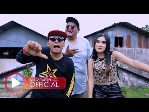 Nella Kharisma - Sabar Ini Ujian | Feat. RPH (Official Music Video NAGASWARA) #music
