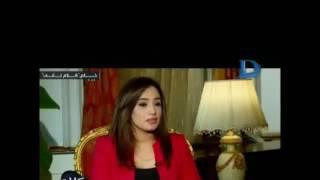 الشربيني عن سخرية إياد مدني من السيسي: كان «نتخانق» معاه