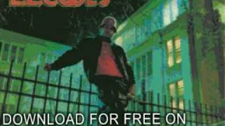 ll cool j - i need love - Bigger And Deffer