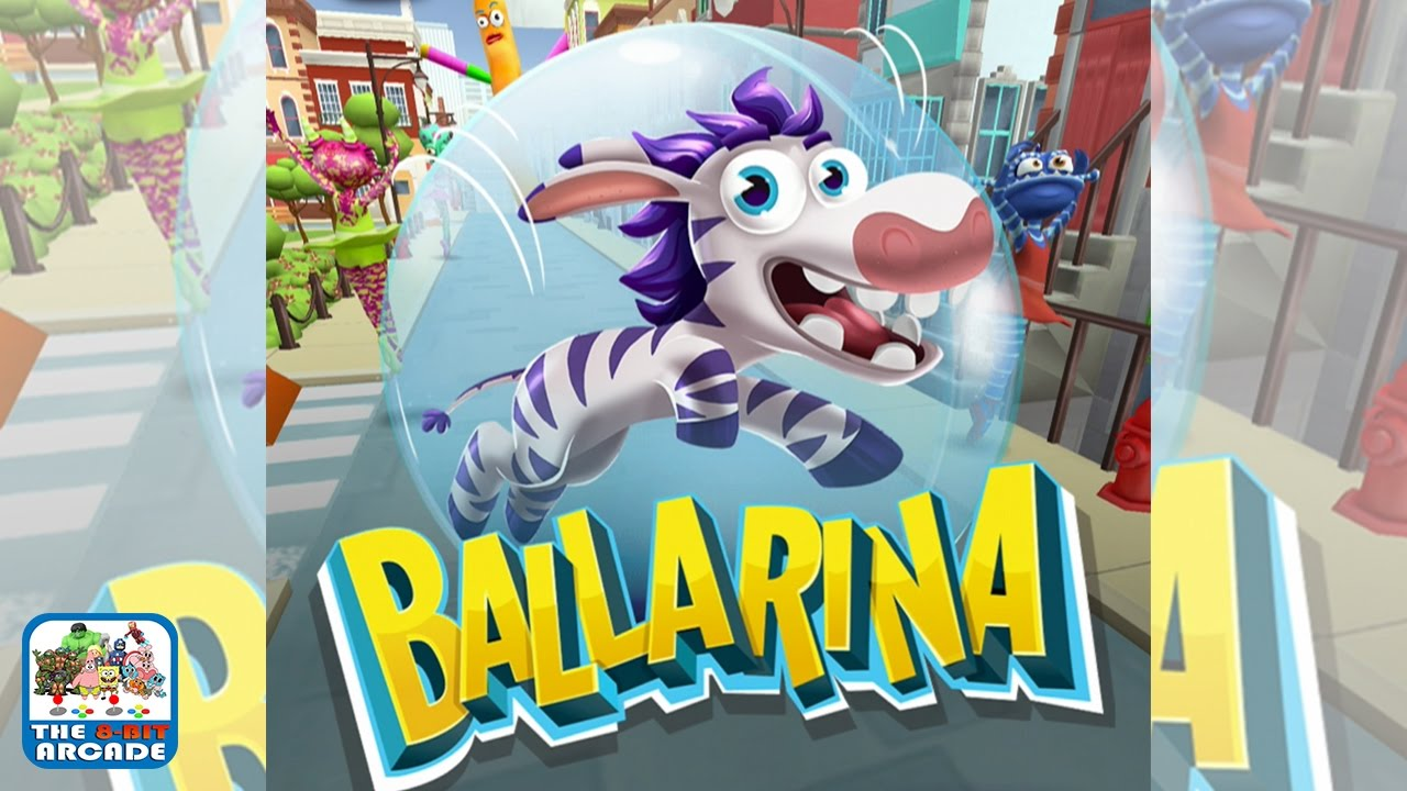 Uncategorized Zebra Game game shakers ballarina participate in crazy zebra races nickelodeon games