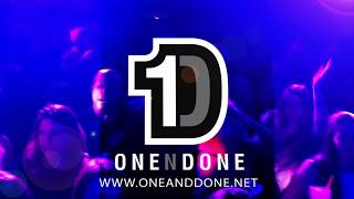 One and Done - promo