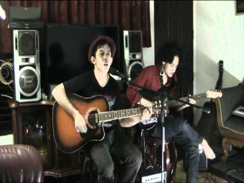 peterpan - mungkin nanti (cover by thetwo acoustric)