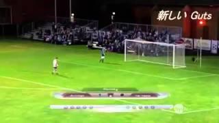 세상에서 제일 웃긴 축구 영상