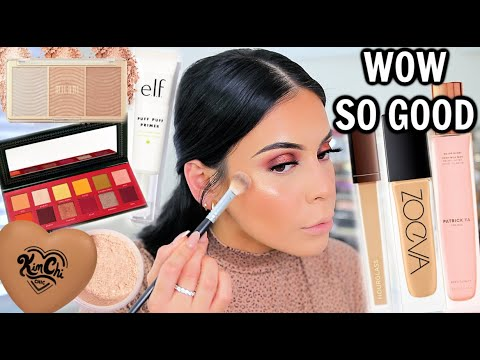 Download SHOP MY STASH! *discovering new and old makeup*