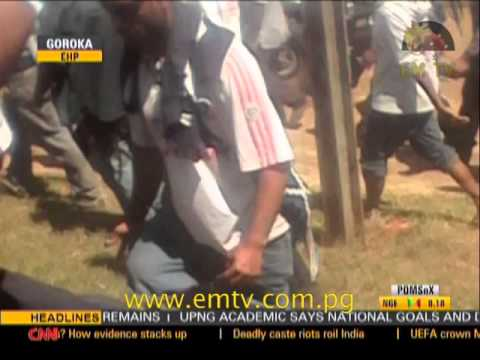 EMTV News Replay - 28th August, 2015
