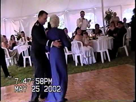 The most touching Mother-Son Wedding Dance You'll Ever See
