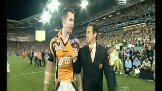 NRL Footy Show Stuff You May Have Missed 14072011