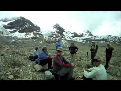 2011 ACC General Mountaineering Camp - Tsar Somervell