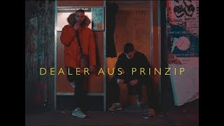 KING KHALIL & CAPITAL BRA - DEALER AUS PRINZIP (PROD.BY THE CRATEZ)