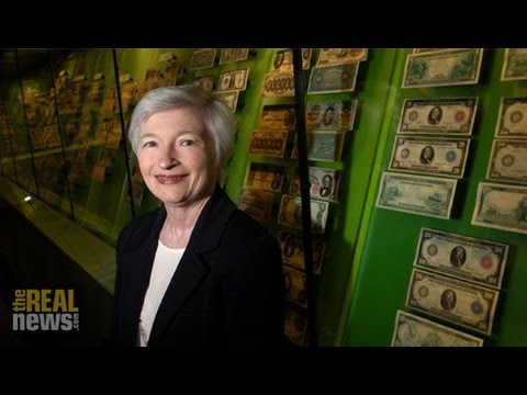 Yellen In Line to Head Fed, But How Will She Lead?