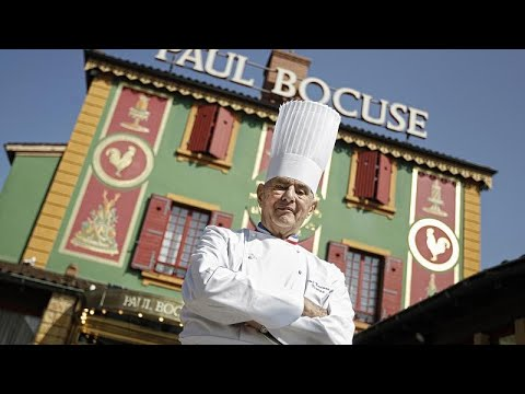 Legendary French Restaurant Paul Bocuse Stripped Of 3 Michelin Star Status After 55 Years