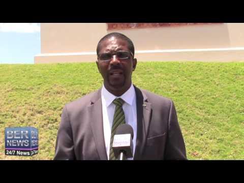 MP Michael Weeks On Public Holidays Act Amendment, June 10 2016