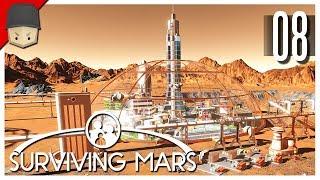 Surviving Mars - Ep.08 : Skyscrapers!