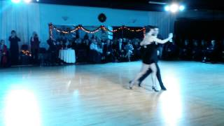 Argentine Tango Dance by Rachel & Gregory Phillips