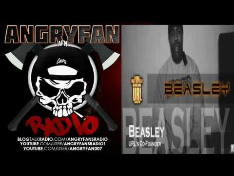 Beasley talks PPV for Summer Madness, new class, and more