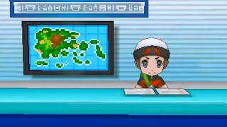 Pokemon Omega Ruby: Part 10! Exploring The New Mauville City!