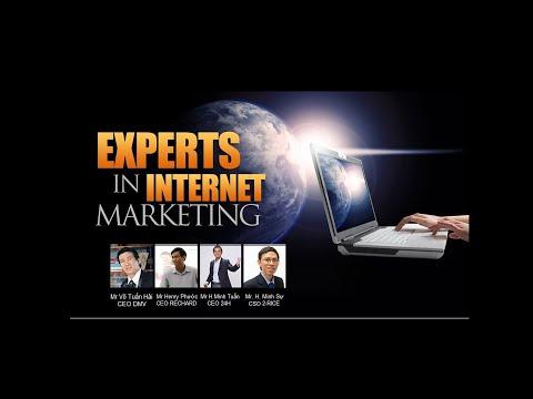 Xu Hướng Marketing Online (Internet Marketing) 2016 - Chuyên Gia Marketing