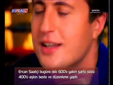 Ercan Saatçi - Hasret (1998) HQ Kaliteli