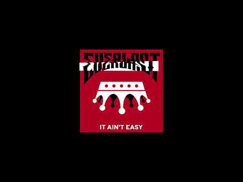 Everlast - It Ain't Easy (Official Audio)