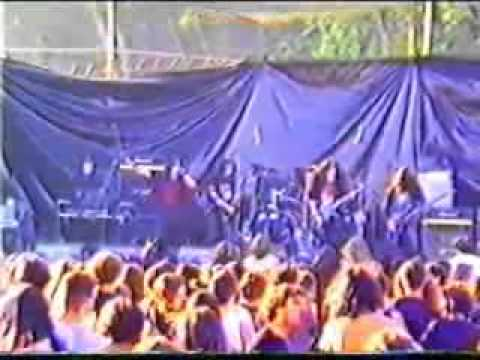 For C.O.F Lovers - Haunted Shores '94