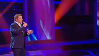 "The X Factor - Week 1 Act 3 - Daniel Evans | ""I Want To Know What Love Is"""