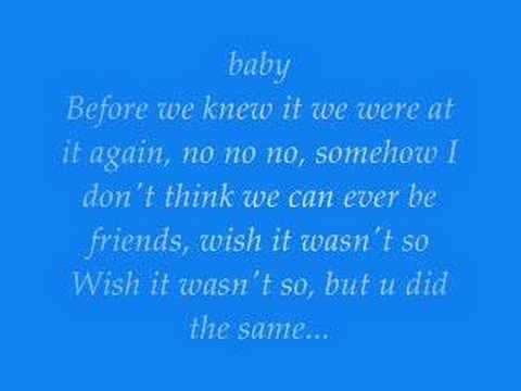Jay Sean - Cry [w/Lyrics\
