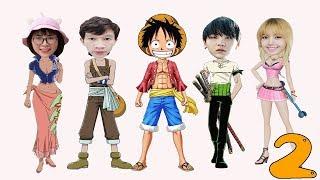 One Piece  | Đảo Hải Tặc Tập 2  | Đoàn vlog