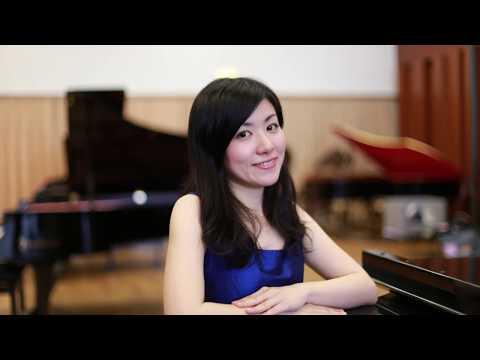 山口友由実 ツェムリンスキー 「愛」 / Yuumi Yamaguchi Zemlinsky:Liebe op9-3