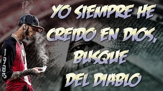 Ñejo Ft. Gotay, Anuel AA, Almighty, Pusho, Yomo Y Mas - Esta Cabron (Remix) [VIDEO LIRYC] LETRA