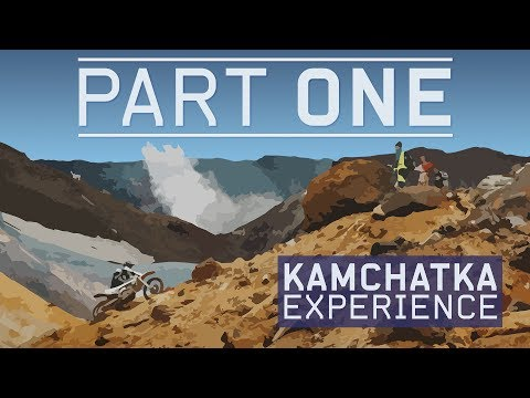 KAMCHATKA EXPERIENCE. PART ONE.