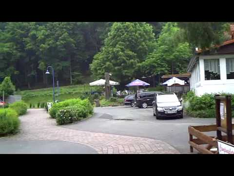 Wohnmobilstellplatz, D-34513 Waldeck, Güldener Ort 12, Hessen, Edersee