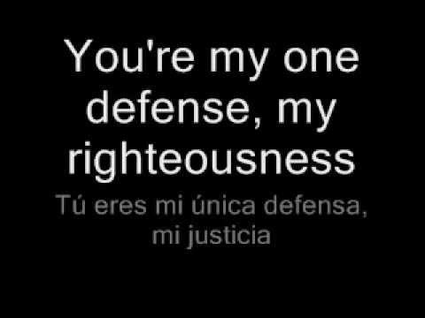 Lord i need you subtitulado español e inglés
