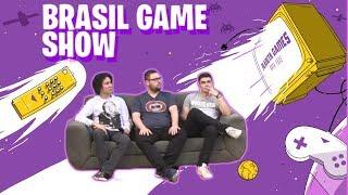 Planeta Games Tv – Confira o programa especial sobre o Brasil Game Show
