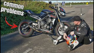 Watch This Before You Buy a Street Triple 765 RS