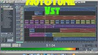 Instalar AutoTune En El Adobe Audition 1.5