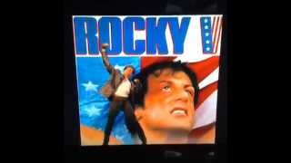 Rocky V Measure Of A Man Remixed With General Hospital Theme