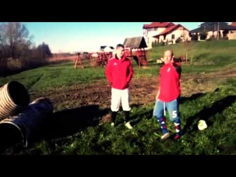 Troll FootGolf Kupa 2013 - Magyar Golf Club Kisoroszi (Part I.)