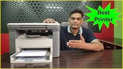 Best Laser Printer in India for Office Use, Small Business, Home – HP LaserJet M1005 Multifunction