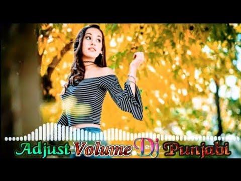 sad song ringtone 2018  Adjust Volume DJ Punjabi💖💖