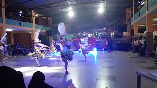 Tinkus Layqas Peru-Femenino/Etapa Eliminatoria/7mo Urban Fest Mi Pueblo Baila 2018