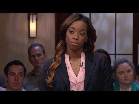 Judge Faith - Baby Mama Drama (Season 2: Full Episode #59)