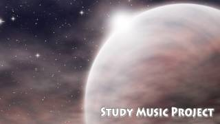Study Music Project - Twilight Tranquility (Piano Music for Studying)