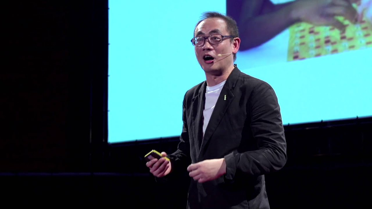 How parents raise exceptional kids | 激發孩子的潛能,給他們最大的翅膀 | 郝廣才 Kuang-Tsai Hao | TEDxTaipeiED