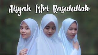 Download AISYAH ISTRI RASULULLAH - PUTIH ABU ABU COVER