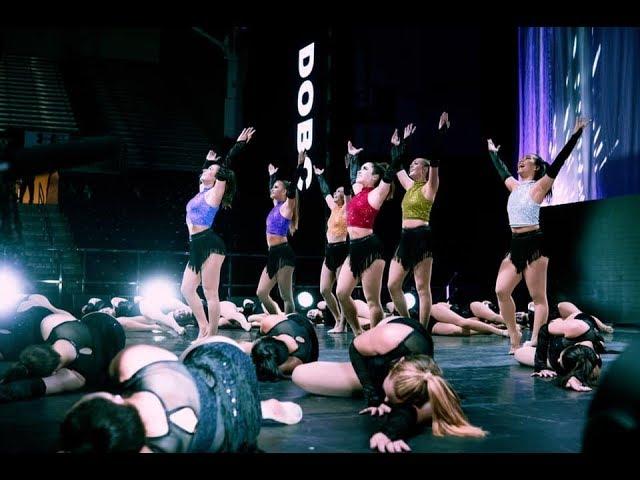 Dance Organization of Boston College ALC Showdown 2019