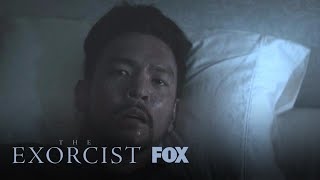 Andy Tries To Fight Off Marcus & Tomas | Season 2 Ep. 7 | THE EXORCIST