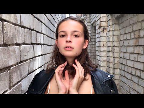 Intro Video Of Our Model Arina Belova