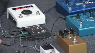 CIOKS 4 power supply - introduction