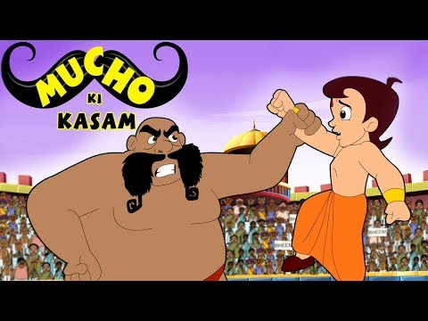 chhota-bheem---mucho-ki-kasam- -hindi-cartoon-for-kids