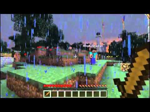 [irpg Minecraft TV] - DotM (Defense of the Minecraft)